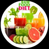 Raw Food Diet 1.0