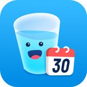 Drink Water Reminder - Habit Tracker in 30 Days 1.4.9