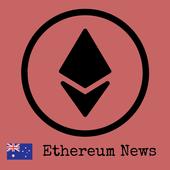 Australian Ethereum Coin ETH News & Price - FREE 1