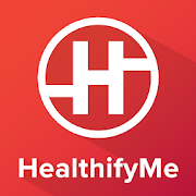 HealthifyMe:Calorie Counter, Weight Loss Diet Plan v12.8.1
