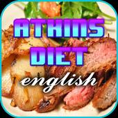 Atkins Diet English 1.0