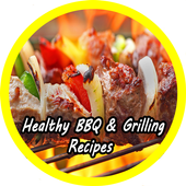 Healthy BBQ & Grilling Recipes 1.4