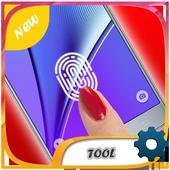 Fingerprint Lock Screen Prank 1.0
