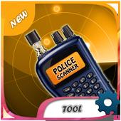 Police Scanner Radio Prank 1.1