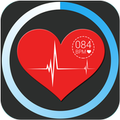 Heart Rate Monitor 2018 2.3