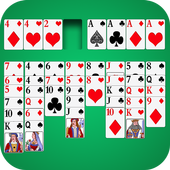 FreeCell Solitaire 1.3