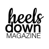 Heels Down Magazine 1.0.0