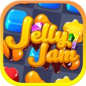 Candy Jam & Jelly Blast Mania 1.0.0