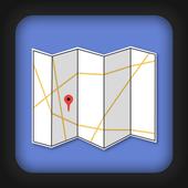 UNC Chapel Hill Maps 1.23.2