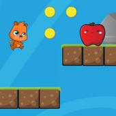 Bear Quest - Platform game