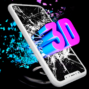 Parallax Background HD--Animated Live Wallpaper 3D 3 2 5 APK