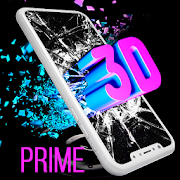 VFX 3D Parallax Live Wallpapers Backgrounds PRO 202 Icon