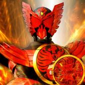 New Form BIMA-X Satria Heroes Tips 1.0