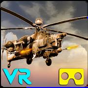 HeliCity VRAppTeeka VR GamesSimulation