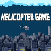Helicopter Game 1.1