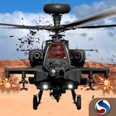 Heli Gunship Strike Battle 1.1