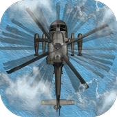 Helicopter Wargame 0.7.0
