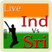 Live IND vs SRI vs BAN TV & Live Cricket Score 1.0