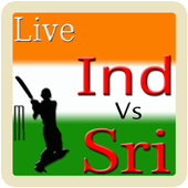 Live IND vs SRI vs BAN TV & Live Cricket Score 1.0