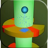 Spring Ball - Jump Helix 1.0