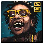 Wiz Khalifa Wallpaper HD 10 APK Download