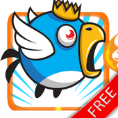 Super Fly Bird Kids Adventure 1.2