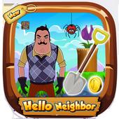 Secret Adventure for little neighbor world run 9.7.2