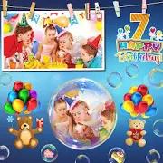 Birthday Photo Collage 1.2