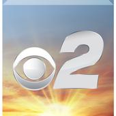 CBS2 AM NEWS AND ALARM CLOCK 1.2.7