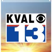 KVAL AM NEWS AND ALARM CLOCK 1.2.7