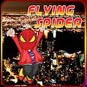 Flying Spider 1.3.3