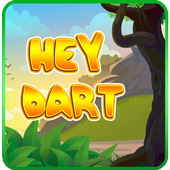 Dart Balloon game 1.2.2