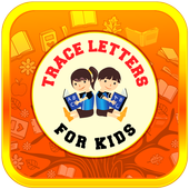 Tracing letter for kids 1.1.1