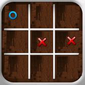 Tic-tac-toe over Bluetooth 1.2
