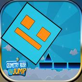 Geometry Rush Jump 1.0