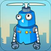 Tiny Robot 1.5