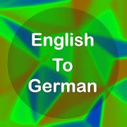 English To German Translator Offline and Online 1.1