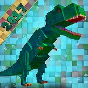Pixel Dino Hunter 2017 1.0