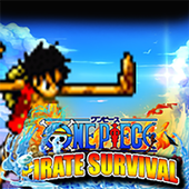 One Piece Pirate Survival 1.0.27