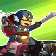 Captain Zombie: Avenger (Shooting Game) 1.59