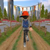 Amazing Rush Run: Non Stop Kid 1.4