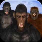 Apes Planet Death War 1.0.0