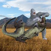 Kong Dinosaur Death Island 1.0.0
