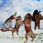 Wild Animals War 1.0.0