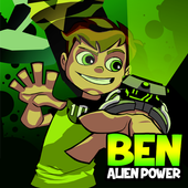 💀 Ultimate Alien Hero Ben 💀 1.0