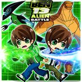 Hero Ben Alien Battle 1.2
