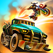 Dead Paradise: Race Shooter 1.5.1