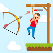 Gibbets-Bow Master! Bow & Arrow games 2.4.9
