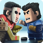 Ice Rage: Hockey Multiplayer Free 1.0.38