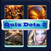 Quiz Hero Dota 2 1.1